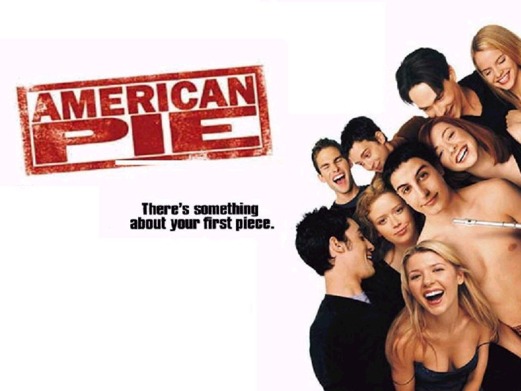 Image Result For American Pie American