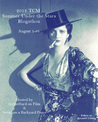 Summer Under the Sun Blogathon